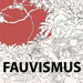Reprodukce - Fauvismus